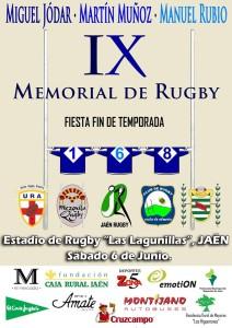 ix memorial